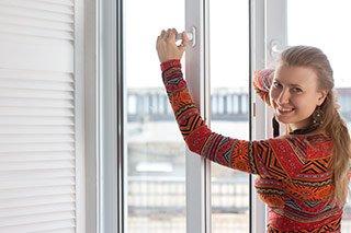 Заказать металлопластиковые окна в Киеве