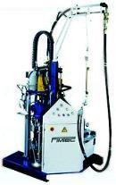 Вторичная герметизация с помощью тиокол-экструдера